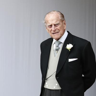 Operan con éxito de corazón al príncipe Felipe de Inglaterra