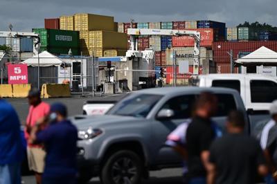 Estos son los sectores que los camioneros prometen no afectar con el paro