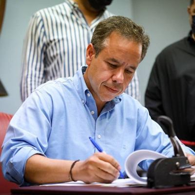 San Juan exige vacunación de sus empleados para efectuar labores presenciales
