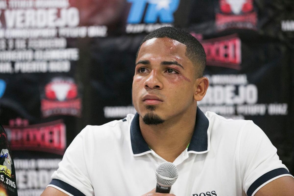Félix Verdejo