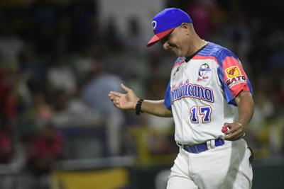 Se eliminan los Toros del Este y Lino Rivera en Dominicana