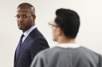 Queda pendiente moción para descalificar abogados de Jensen Medina