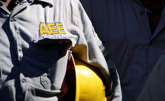 AEE anuncia medidas de contingencia durante paro de la Utier