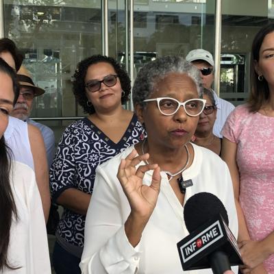 Victoria Ciudadana denuncia proceso caótico en las primarias