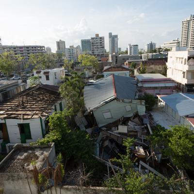 Complicado panorama de pobreza infantil en la Isla