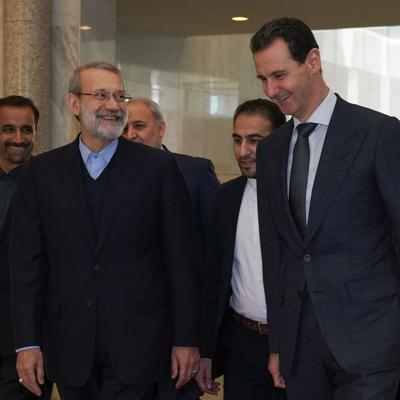 Ejército sirio celebra su rápido avance sobre rebeldes
