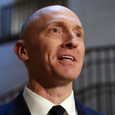 EEUU: Exasesor de Trump se dice víctima de espionaje ilegal