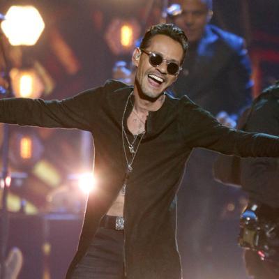 Marc Anthony gana el Grammy