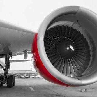 Pasajero causa caos en vuelo