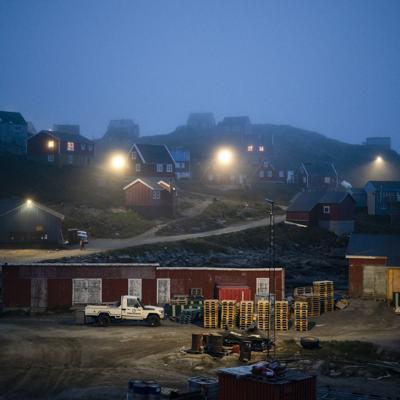 Estados Unidos planea abrir consulado en Groenlandia