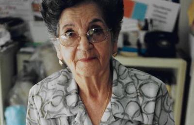 Reconocen a la artesana puertorriqueña Nellie Vera