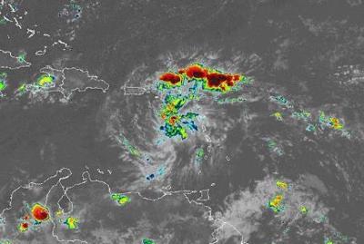 Vigilancia de inundaciones para toda la Isla a partir del mediodía