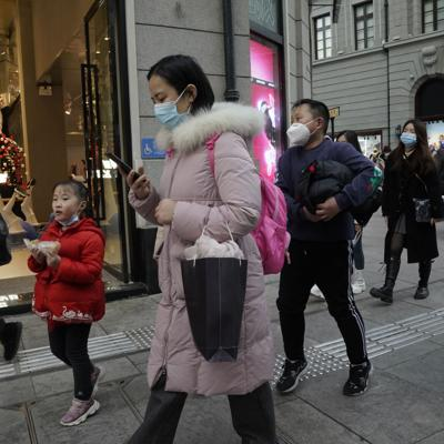 Detectan coronavirus en helado en China