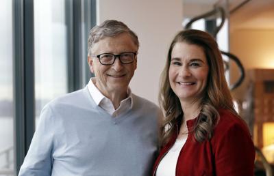 La Fundación de Bill y Melinda Gates financiará la versión genérica de la píldora contra el covid-19