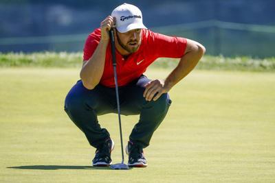 Wolff trepa a la cima del US Open