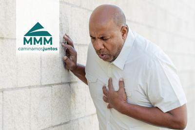 Aprende a reconocer la insuficiencia cardiaca