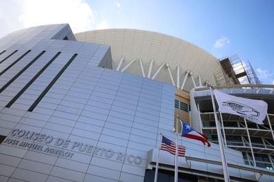 Stand ups y obras de teatro desde el Centro de Convenciones y el Choliseo