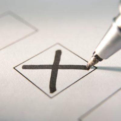 Cuatro regiones regresan a las urnas en Bolivia