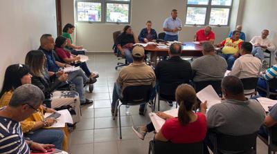 Alcalde de Humacao decreta cierre parcial en las labores municipales