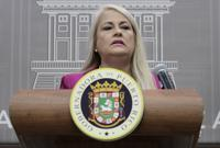 "Vázquez: ""Los arrestos de hoy son reprochables e indignantes"""