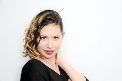Alejandra Ramos y los microdramas virtuales