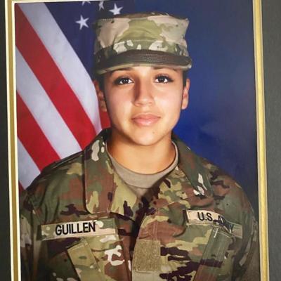 Investigadores militares concluyen que Vanessa Guillen fue asesinada