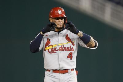 Yadier Molina estará por décima vez en el Juego de Estrellas de la MLB