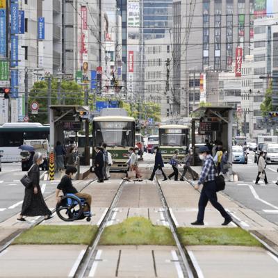 Japón ampliará el estado de emergencia por la pandemia