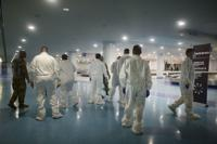 Suman 274 los casos positivos por prueba rápida en el aeropuerto