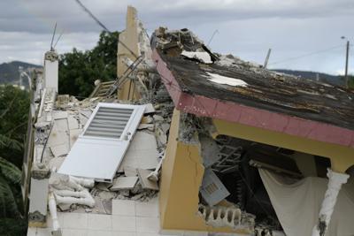Sistema de alertas no se activó tras terremoto