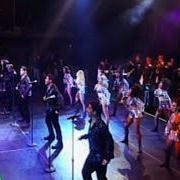 El Reencuentro - Súbete a mi moto - en vivo (Menudo)
