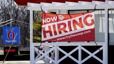Caen solicitudes de desempleo en Estados Unidos