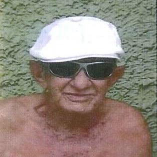 Buscan a anciano desaparecido