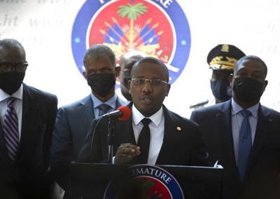 Líder con respaldo internacional asumirá el gobierno de Haití