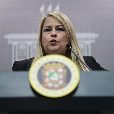 Gobernadora ofrece detalles sobre nueva orden ejecutiva