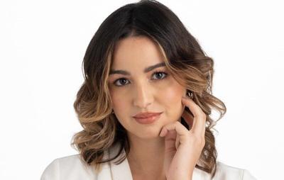 Valeria Collazo Cañizares regresa a Telemundo