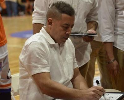 David Rosario no estará en la burbuja con San Germán