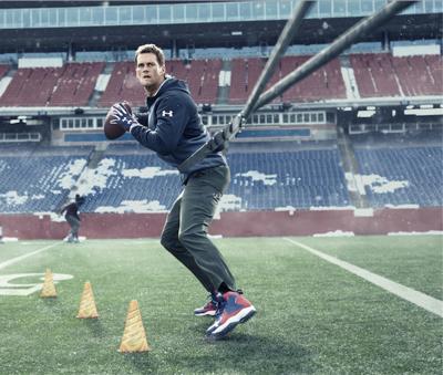 Tom Brady y los secretos de su juventud