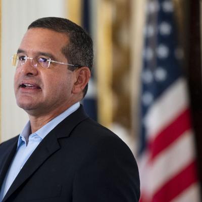 El gobernador Pedro Pierluisi desmiente a la comisionada residente Jenniffer González