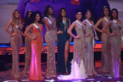 Llegó la hora cero: Más cerca de conocer a la nueva Miss Universe Puerto Rico