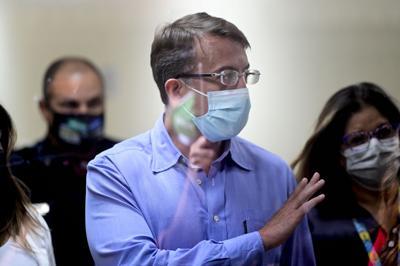 Garffer renuncia a la vista preliminar y fijan fecha para el juicio por violencia doméstica