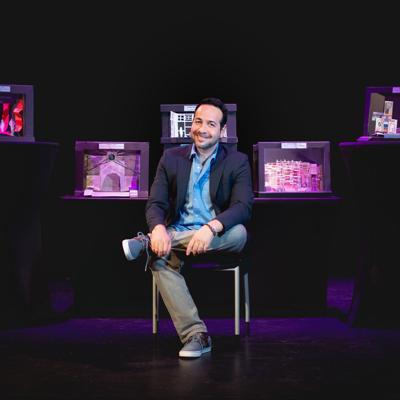 A reconstruir Teatro Repertorio en la UPR