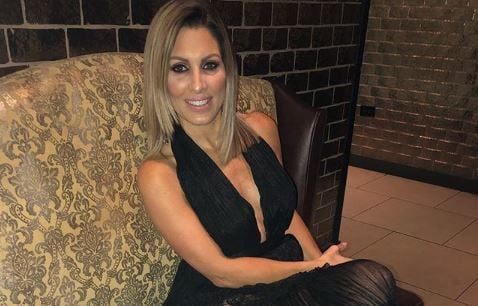 Margarita Bernardo radica querella contra su pareja por amenaza