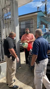 Policía Arecibo