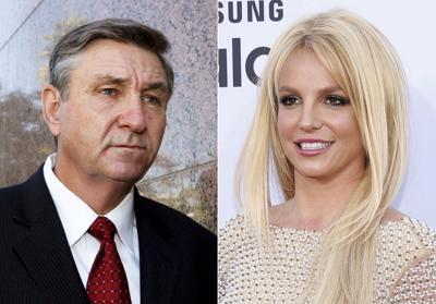 Jueza niega petición para acabar con la tutela de Britney Spears