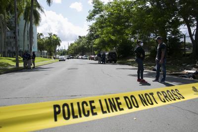 Aumenta la cifra de los adolescentes asesinados en Puerto Rico