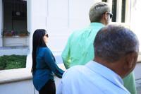 Revocan convicción de maestra acusada de llevar estudiante a motel