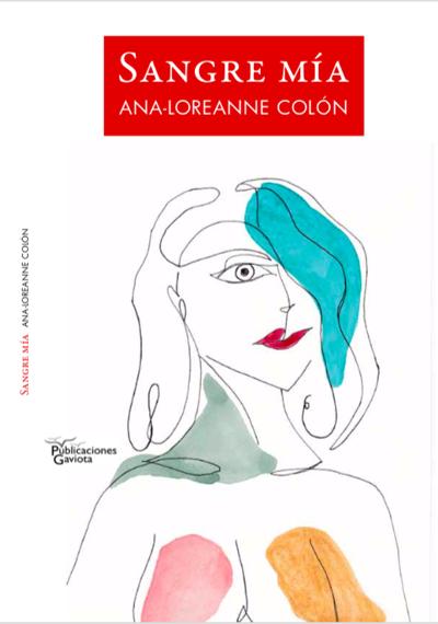 """Escritora puertorriqueña lanza libro """"Sangre mía"""""""