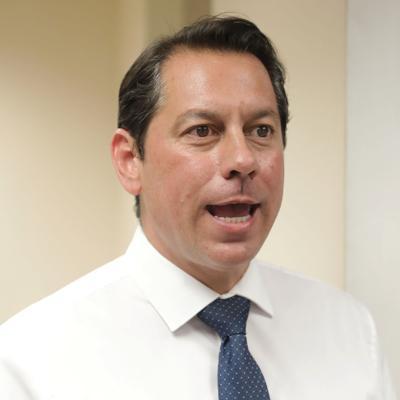 Juan Dalmau asegura desastre en primarias no tiene precedente