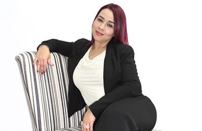 Yessenia Rosado